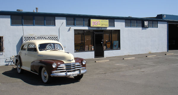 , CA Auto Repair Shop & Service Center
