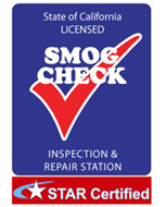 Bob's Mobil Repair Star Certified Smog Check